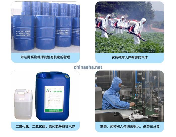 3M 6005防甲醛有机蒸气滤毒盒
