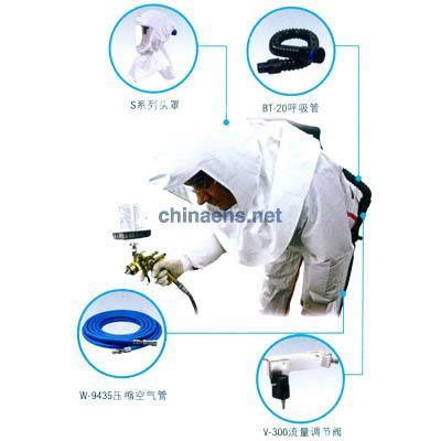 长管呼吸器种类区别详细介绍